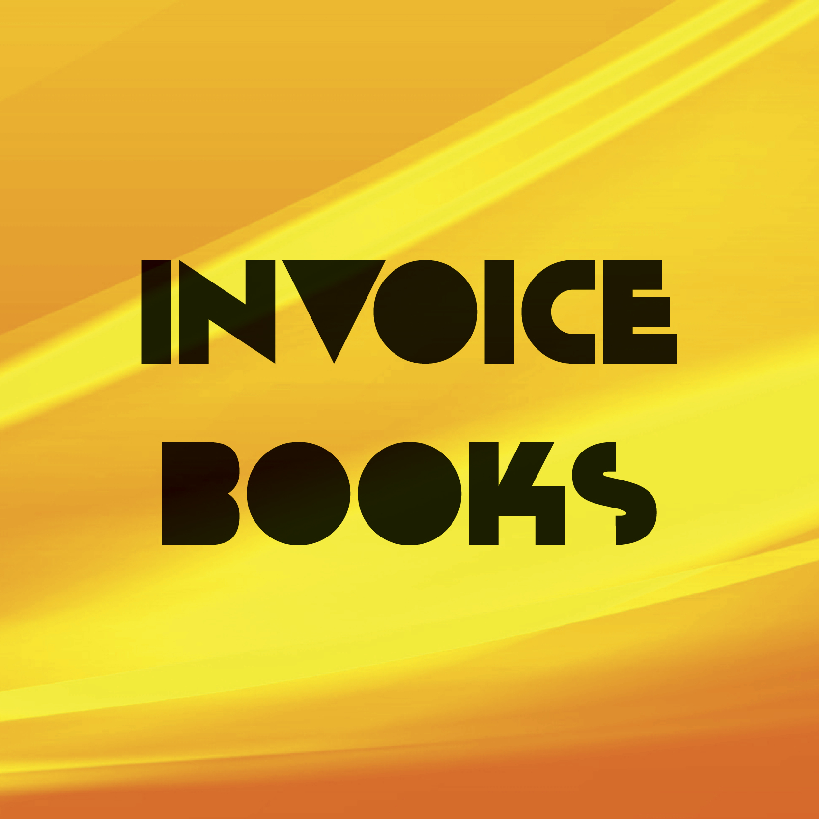 Invoice & Quote Books